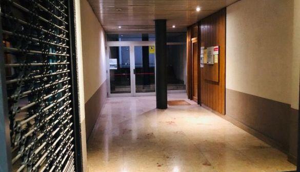 Oficina en Girona