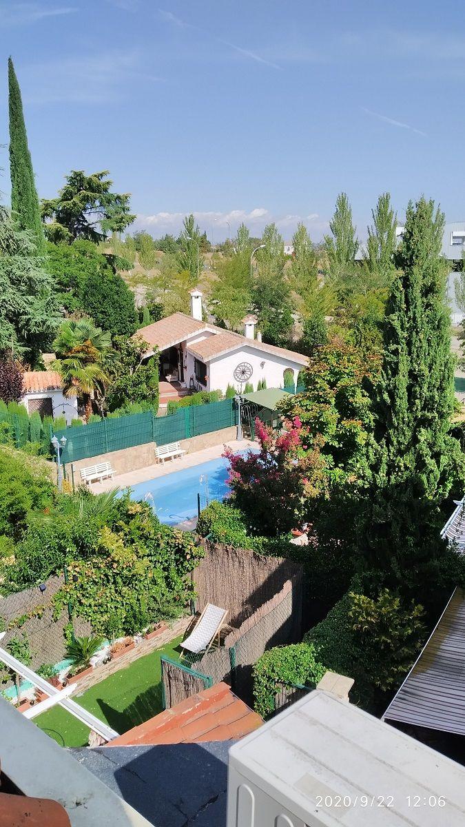 Casa / Chalet en Madrid, Barajas, venta