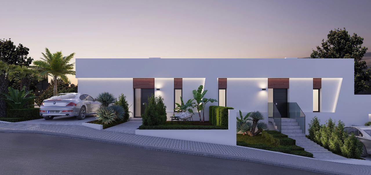 Casa en venta en Finestrat