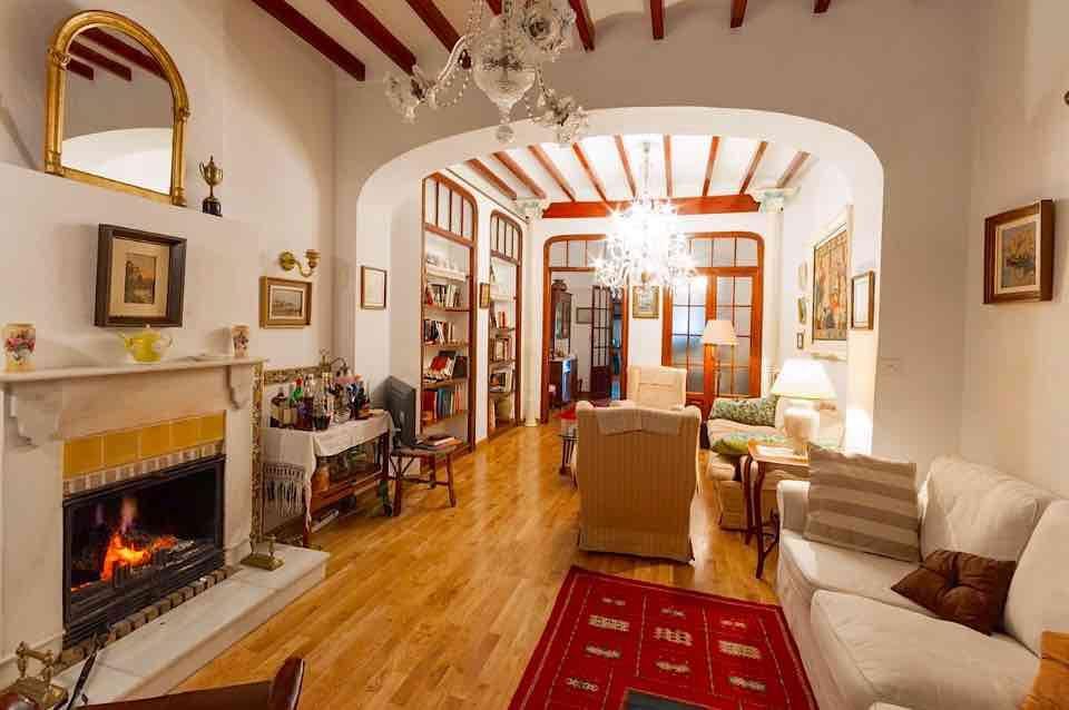 Casa de pueblo en Tàrbena, venta