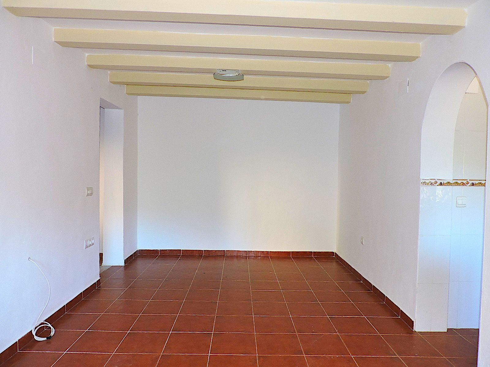 Casa rústica en venta en Finestrat