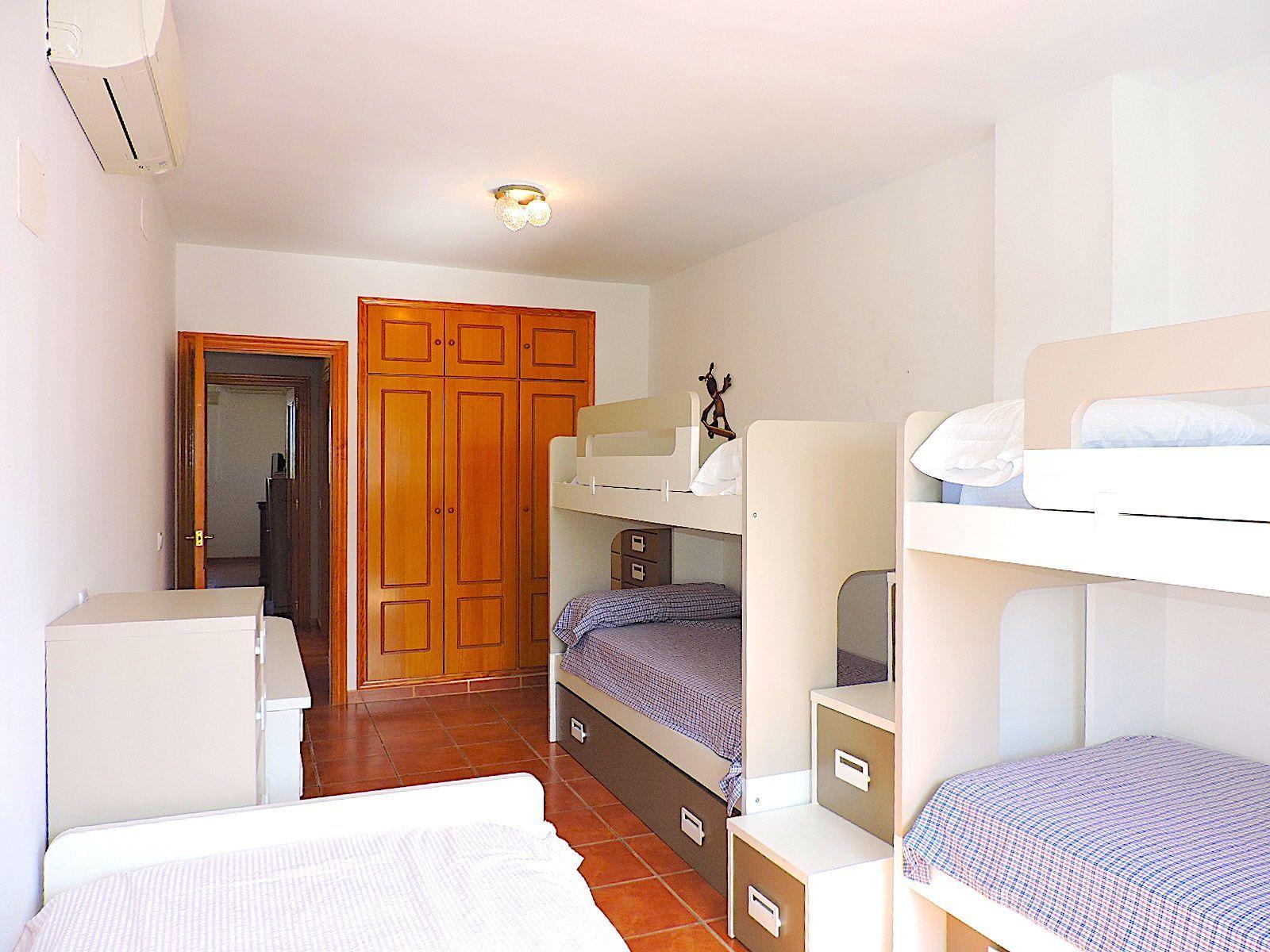 Villa en venta en Benidorm zona Rincon de Loix