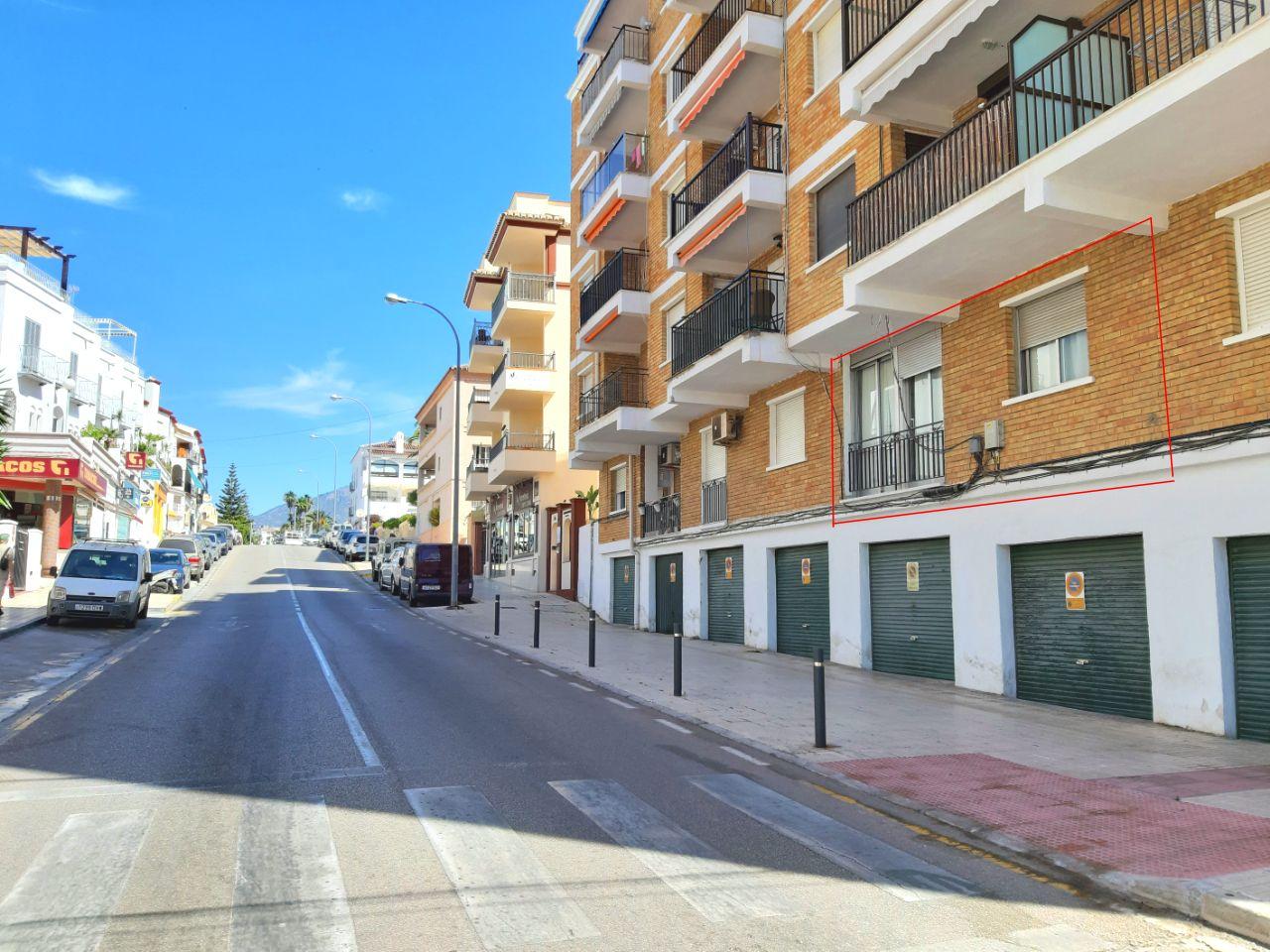 Apartment in Nerja, Nueva Nerja, for sale