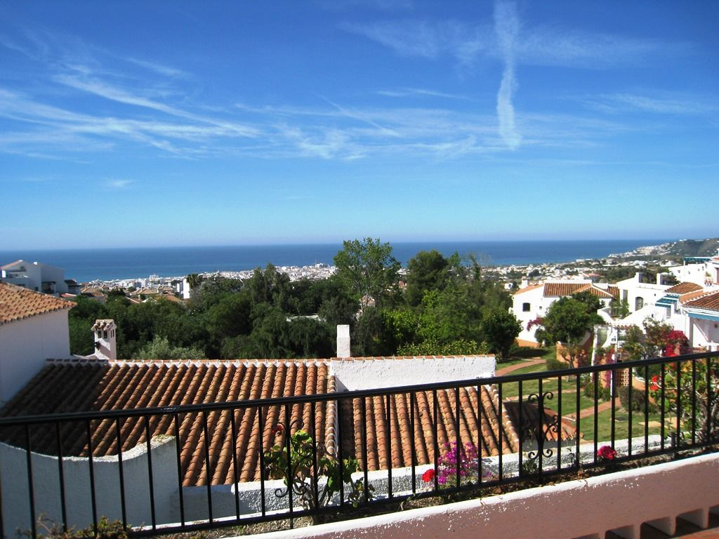 Villa in Nerja, San Juan de Capistrano, for sale