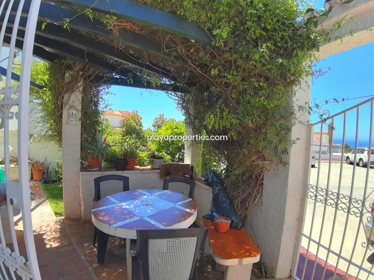 For Rent Apartment In Nerja Maro With Parking