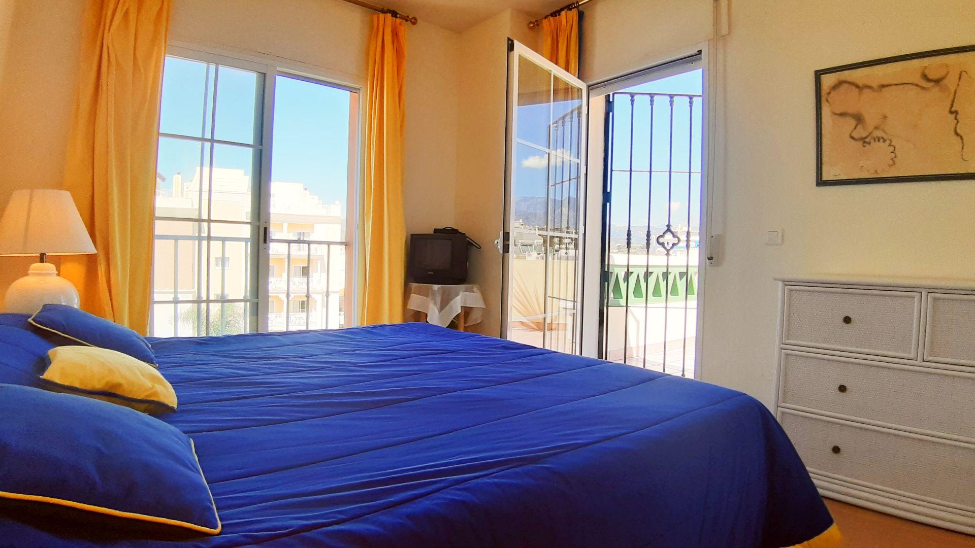 Penthouse in Nerja, Torrecilla, for sale