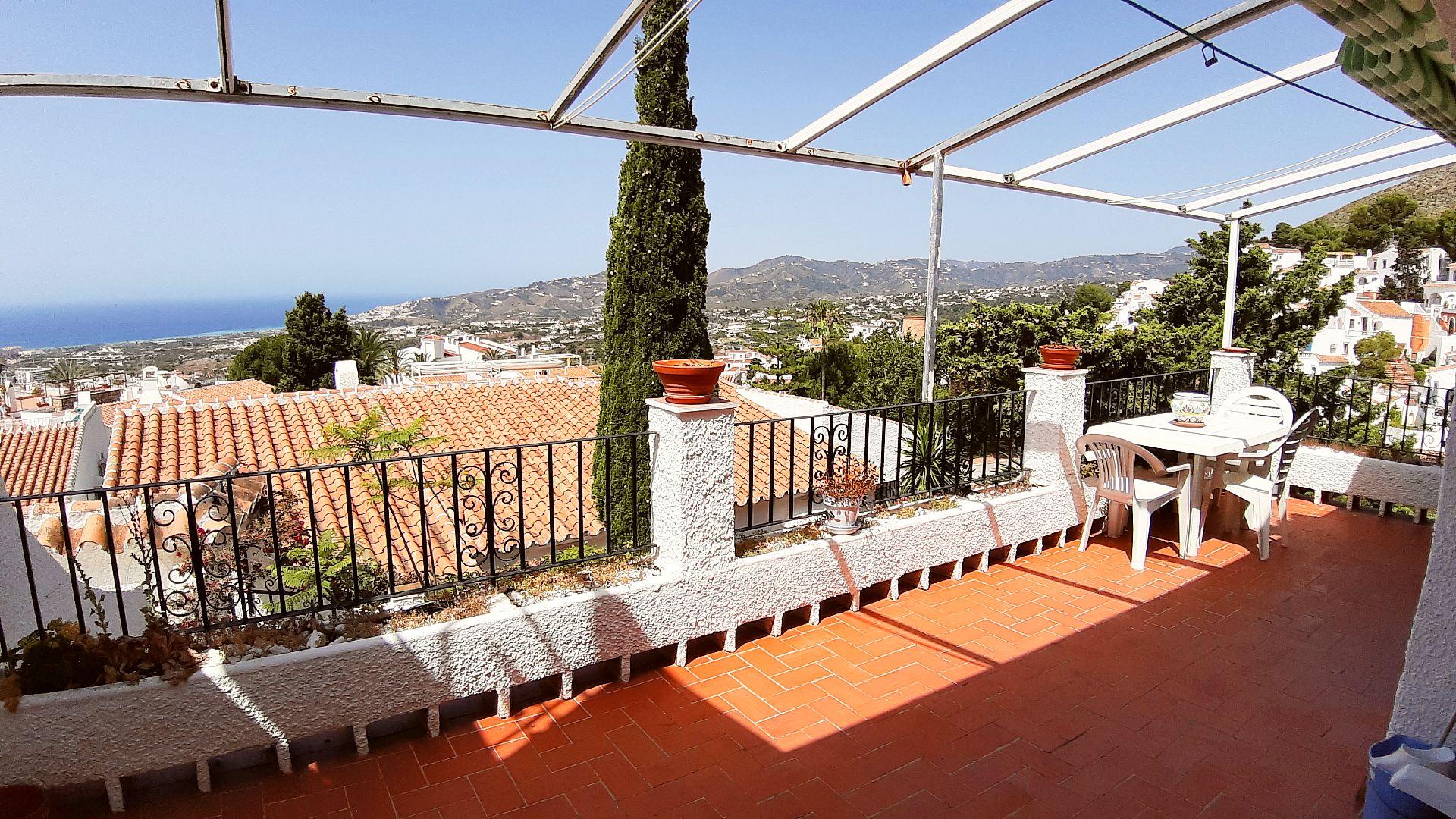 Apartment in Nerja, San Juan de Capistrano, for sale