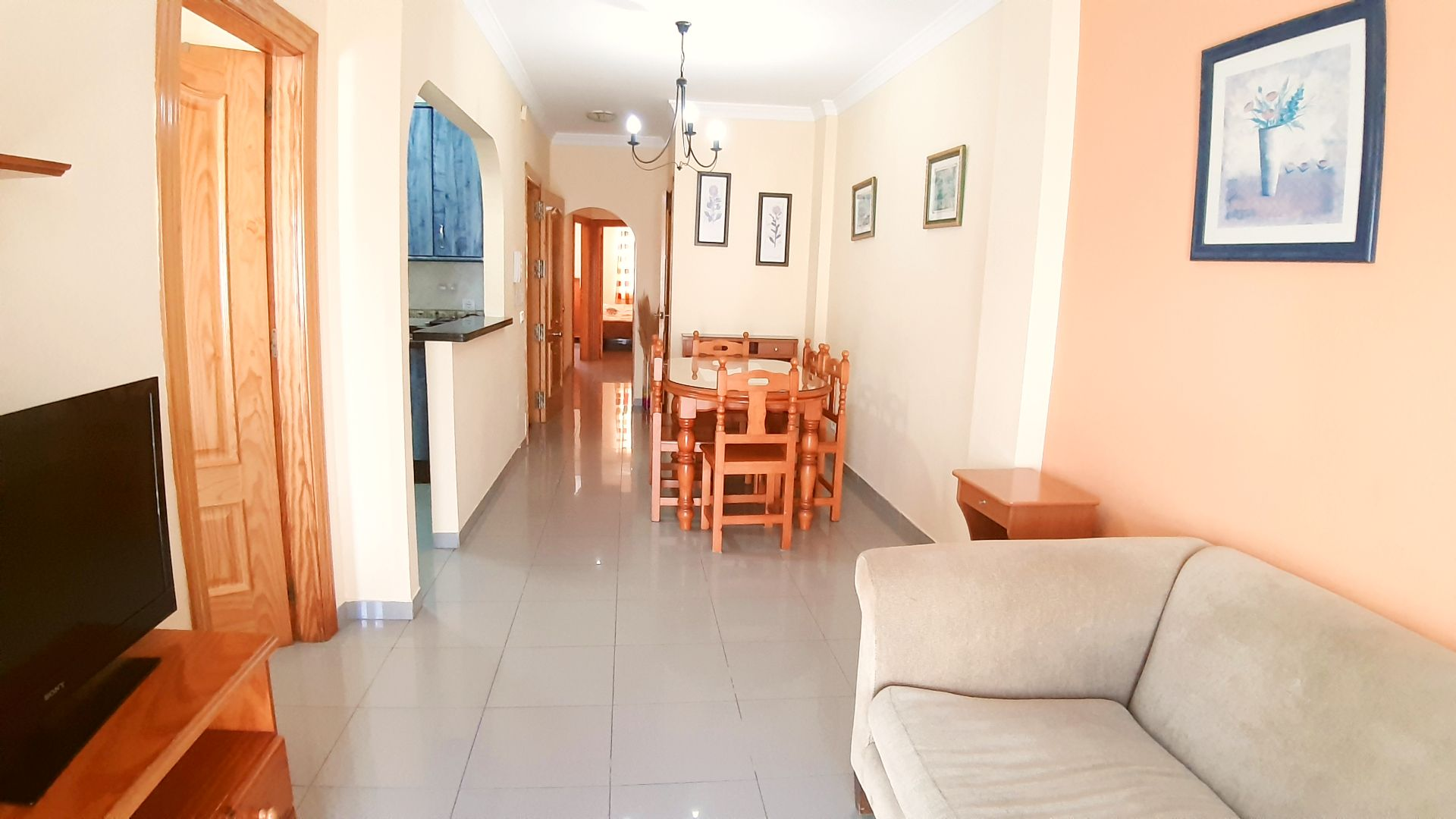 Apartment in Nerja, Centro, for sale