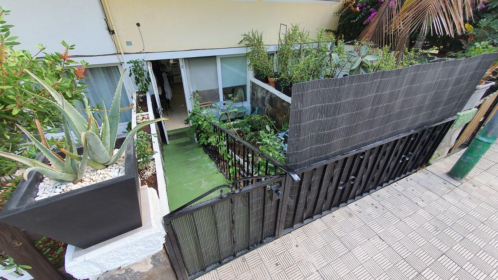 Апартамент в Puerto de la Cruz, San Fernando, продажа