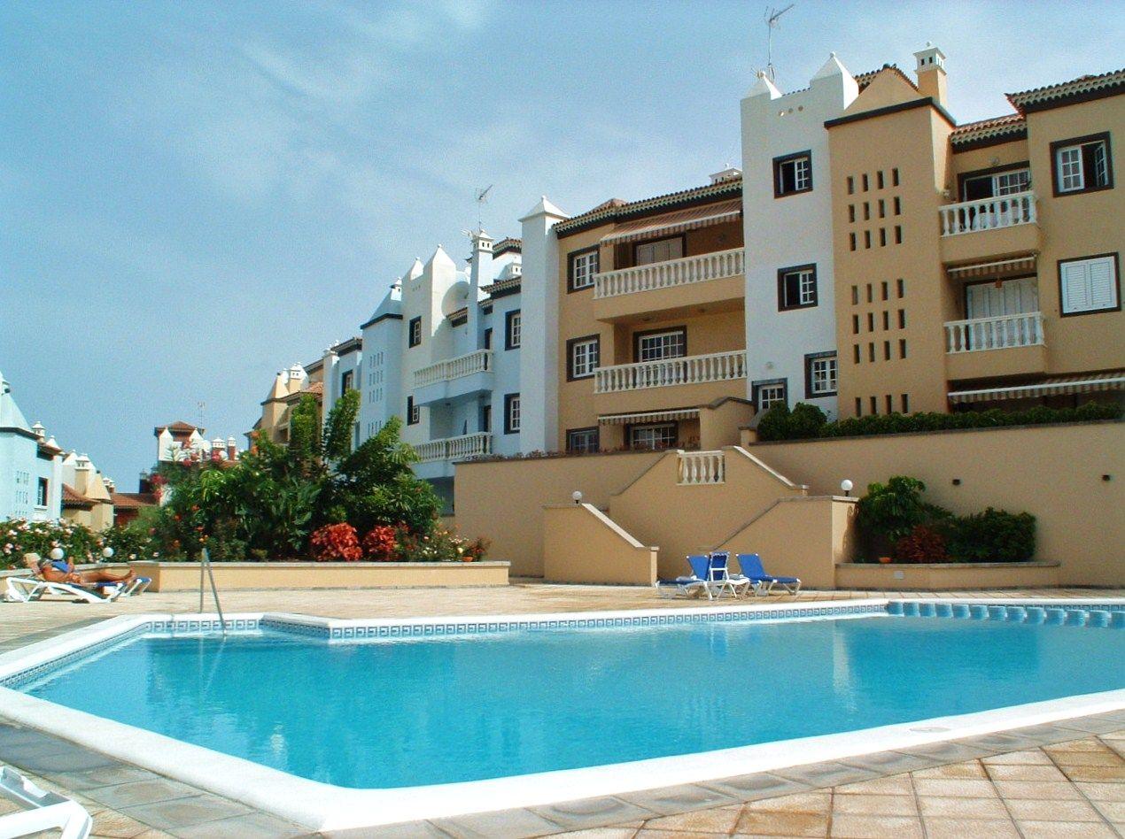 Apartamento en Puerto de la Cruz, san antonio, alquiler