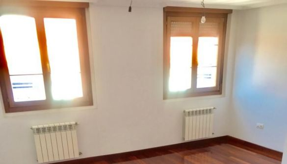 Dúplex en Gijón de 4 habitaciones