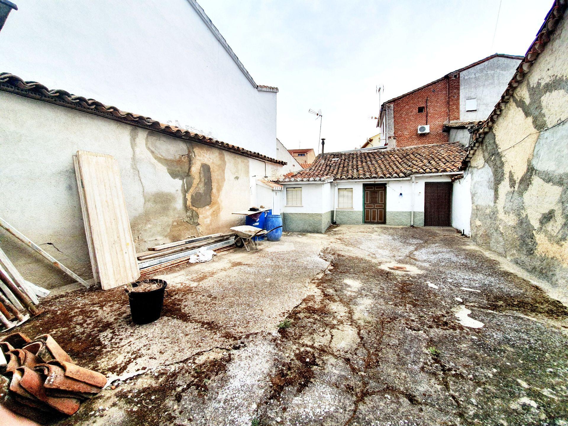Casa de pueblo en Méntrida, venta