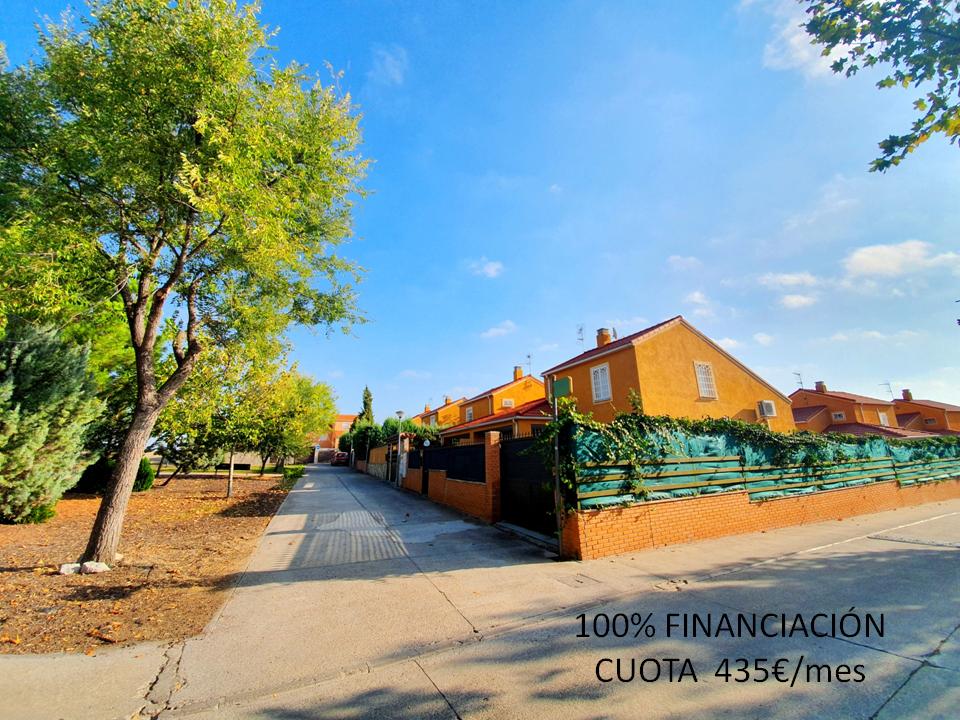 Casa / Chalet en Ventas de Retamosa, Las, venta