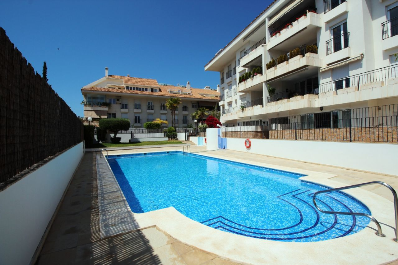Apartment in Altea, Centro Altea, for sale
