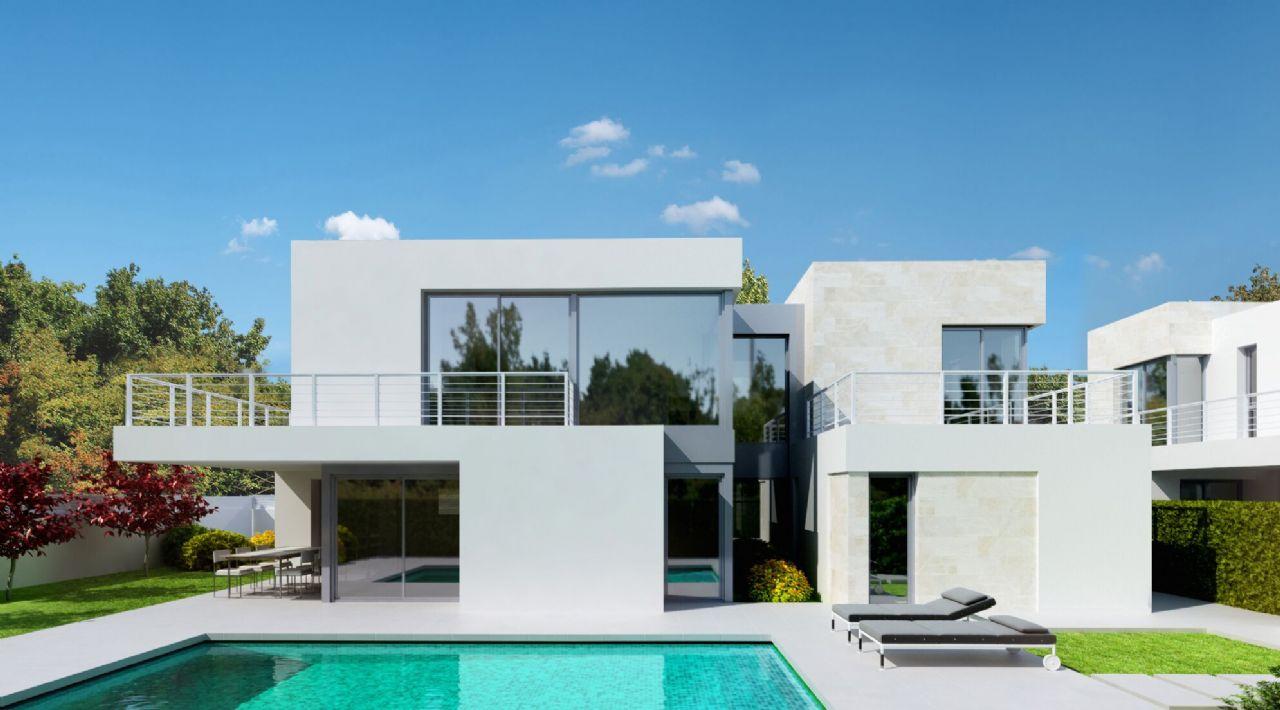 Casa / Chalet en Alfaz del Pi / l'Alfàs del Pi, ALBIR, venta
