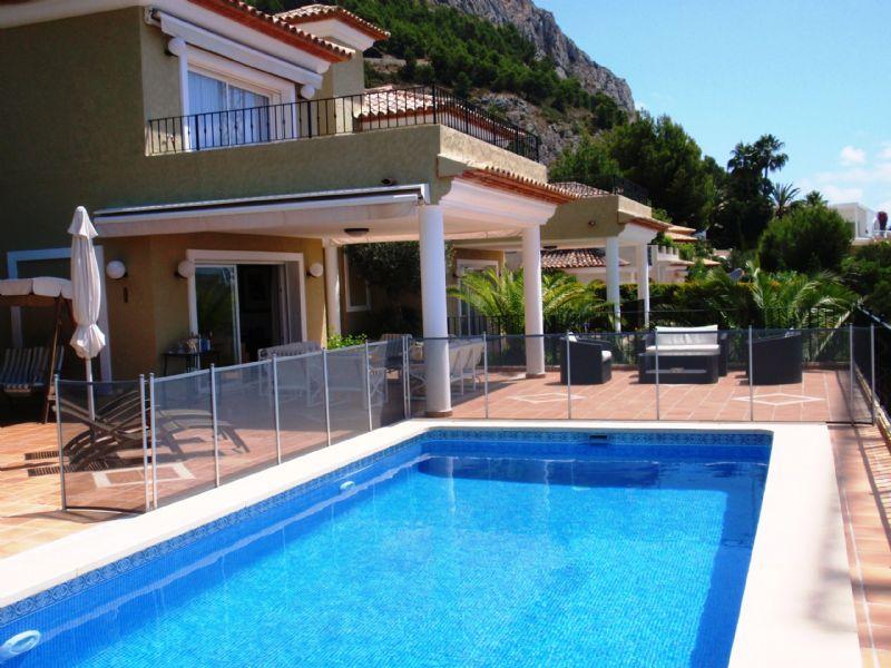 Luxury Villa in Altea, Altea Hillls, for sale