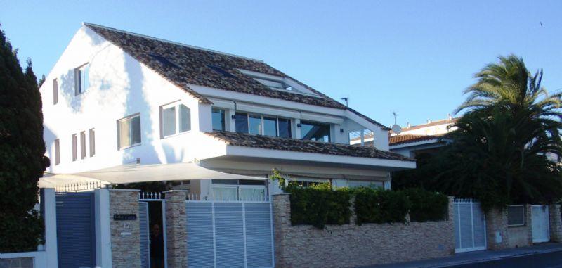 Luxury Villa in Altea, Puerto, for sale