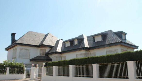 Villa de Lujo en Gandia de 6 habitaciones
