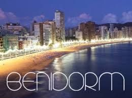 Commercial property in Benidorm, CENTRO, for rent