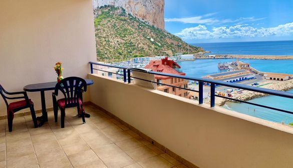 Apartment in Calpe / Calp, for sale