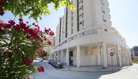 Apartment in Calpe / Calp, PLAZA MAYOR, for rent