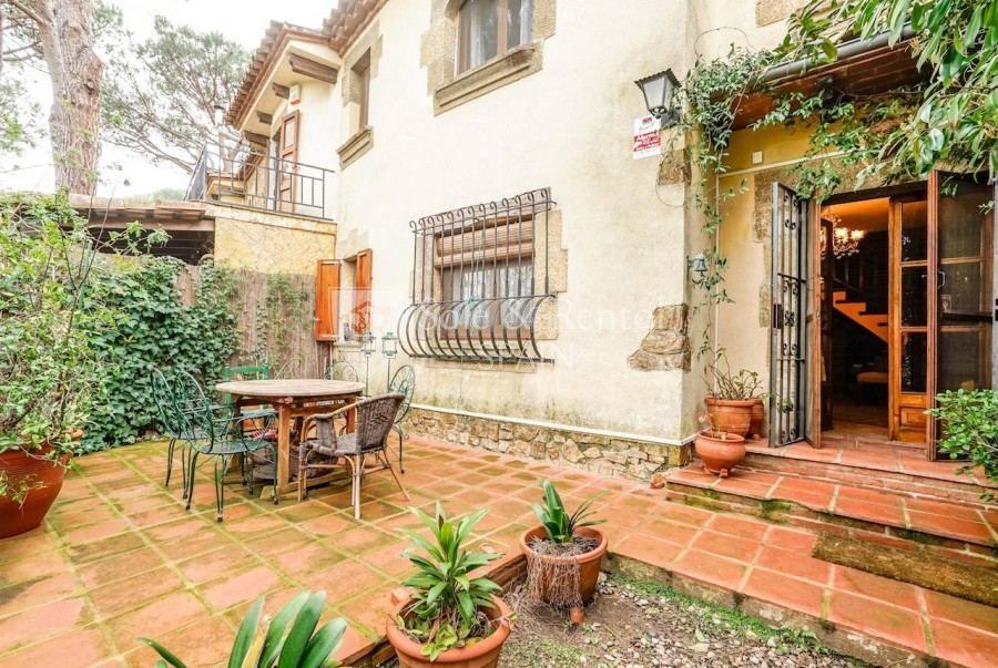 Casa adosada en Santa Cristina d'Aro, Costa Brava, venta