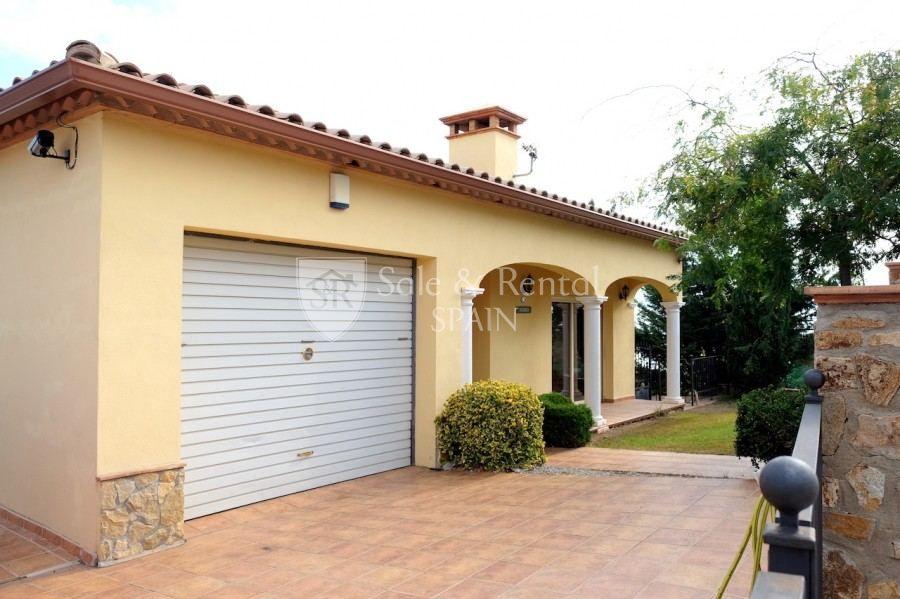 Casa / Chalet en Castell-Platja d'Aro, Costa Brava, venta
