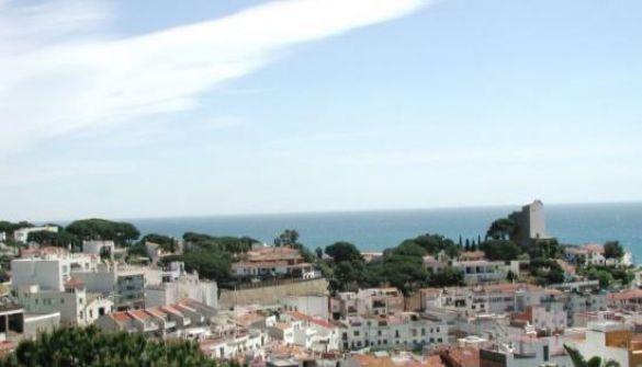 Chalet en Sant Pol De Mar de 6 habitaciones