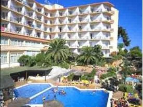 Hotel en Lloret de Mar, Costa Brava, venta