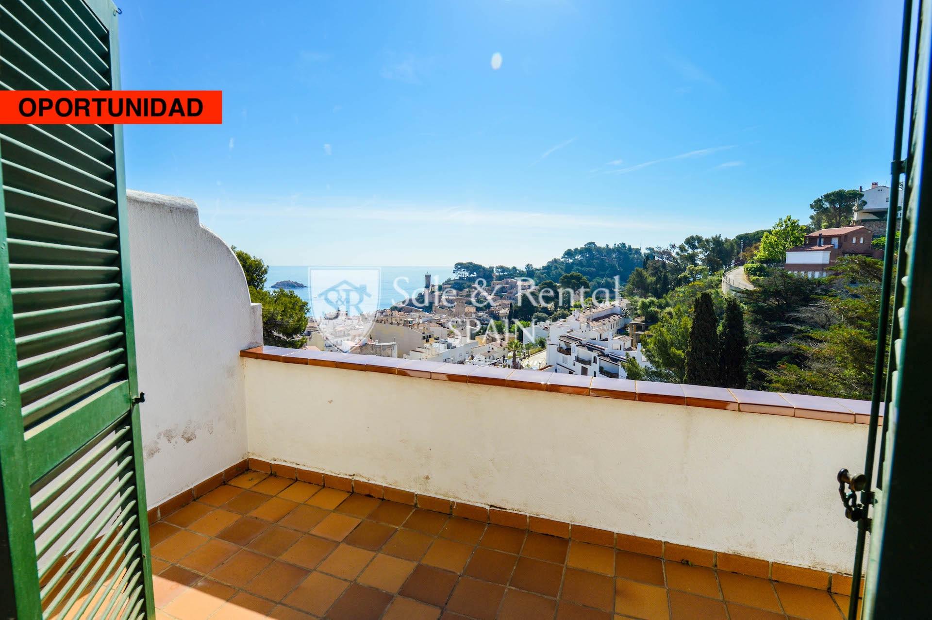 Casa adosada en Tossa de Mar, venta