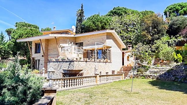 Casa / Chalet en Lloret de Mar, FONT DE SANT LLORENÇ, venta