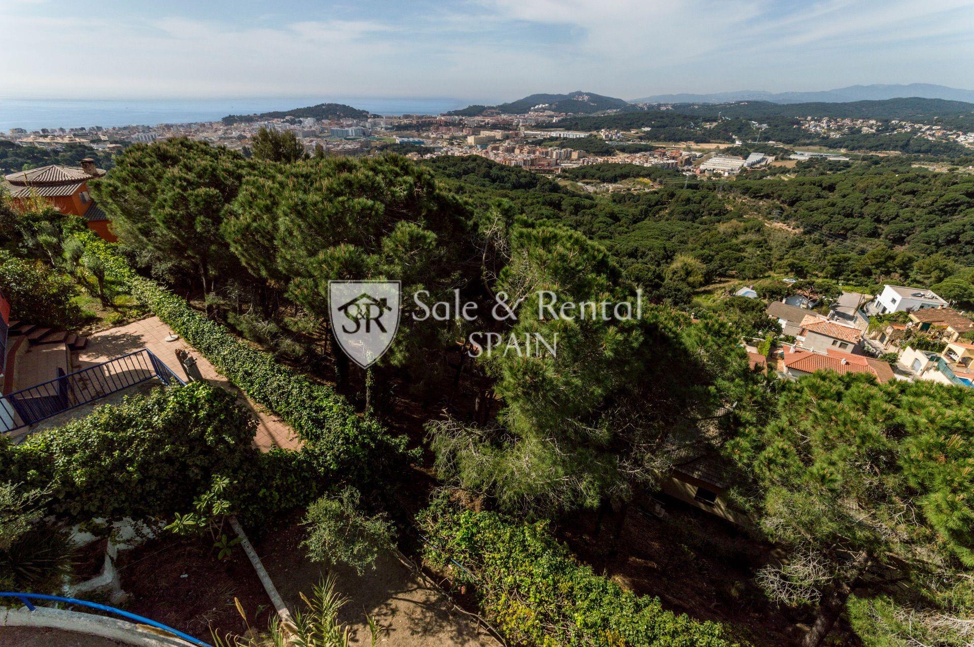 Casa / Chalet en Lloret de Mar, ROCA GROSSA, venta