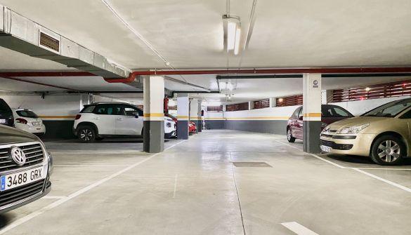 Garaje / Parking en Tres Cantos