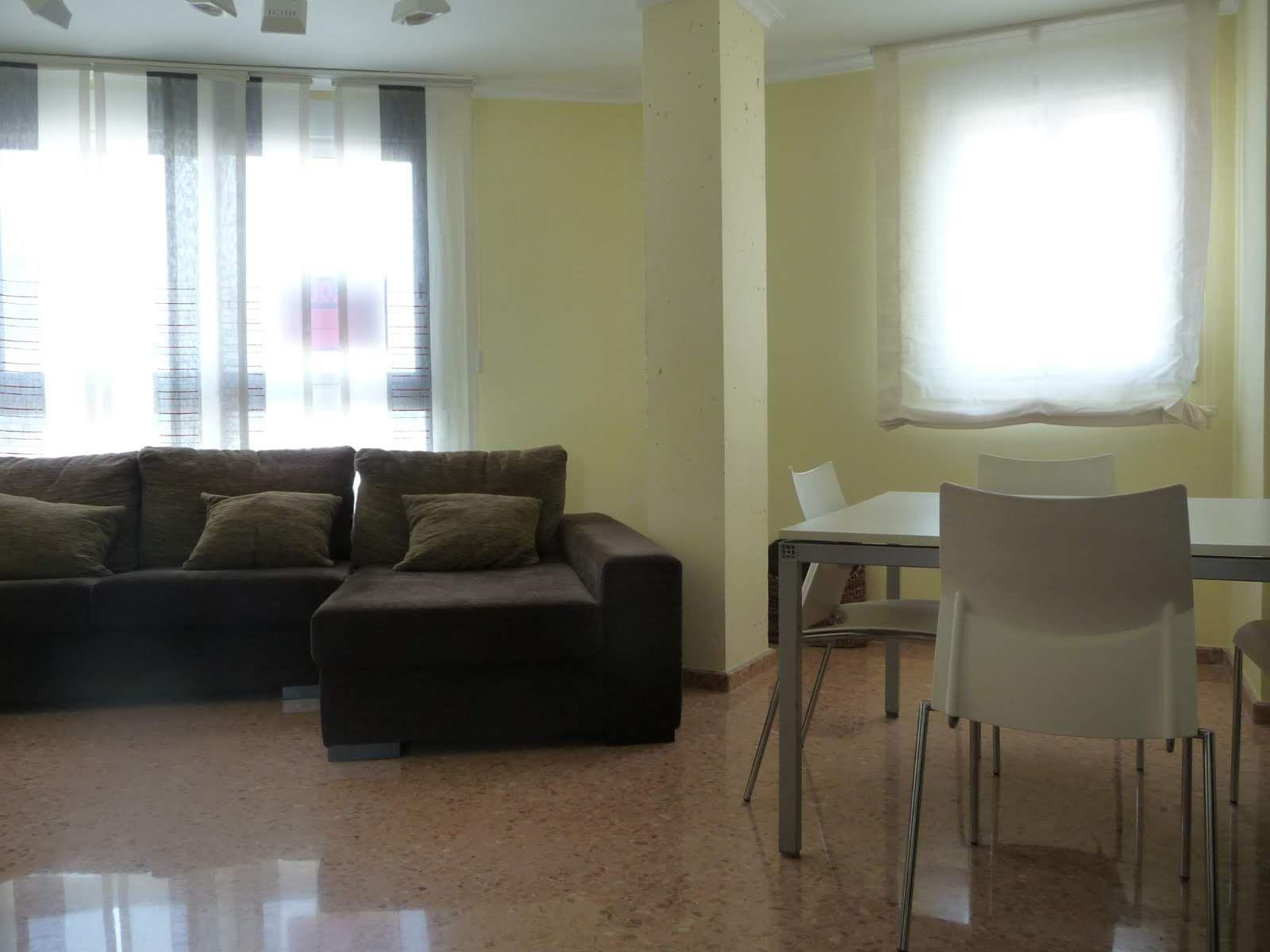 Miete Wohnung In Benaguasil