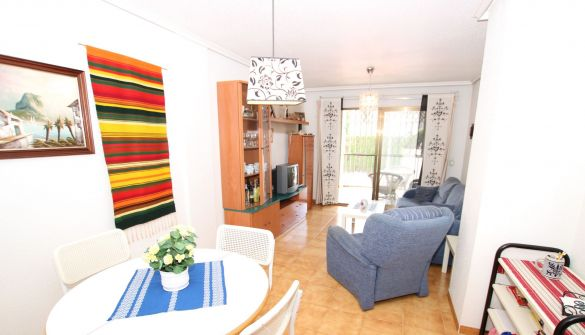 Apartamento en Altea de 1 habitaciones