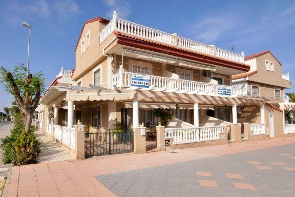 For sale Semi-detached House in Torre de la Horadada with Garage