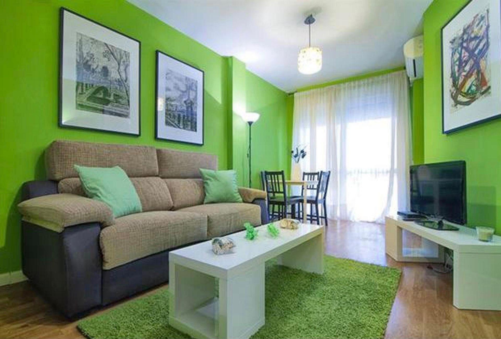 Apartamento en Madrid, Plaza de Oriente, alquiler