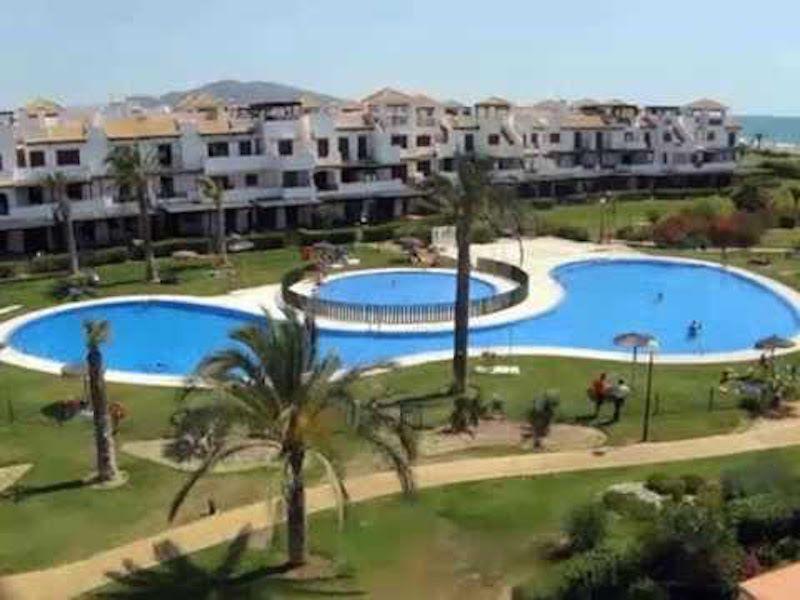 Apartamento en Vera, Vera Playa (Almería), alquiler vacacional