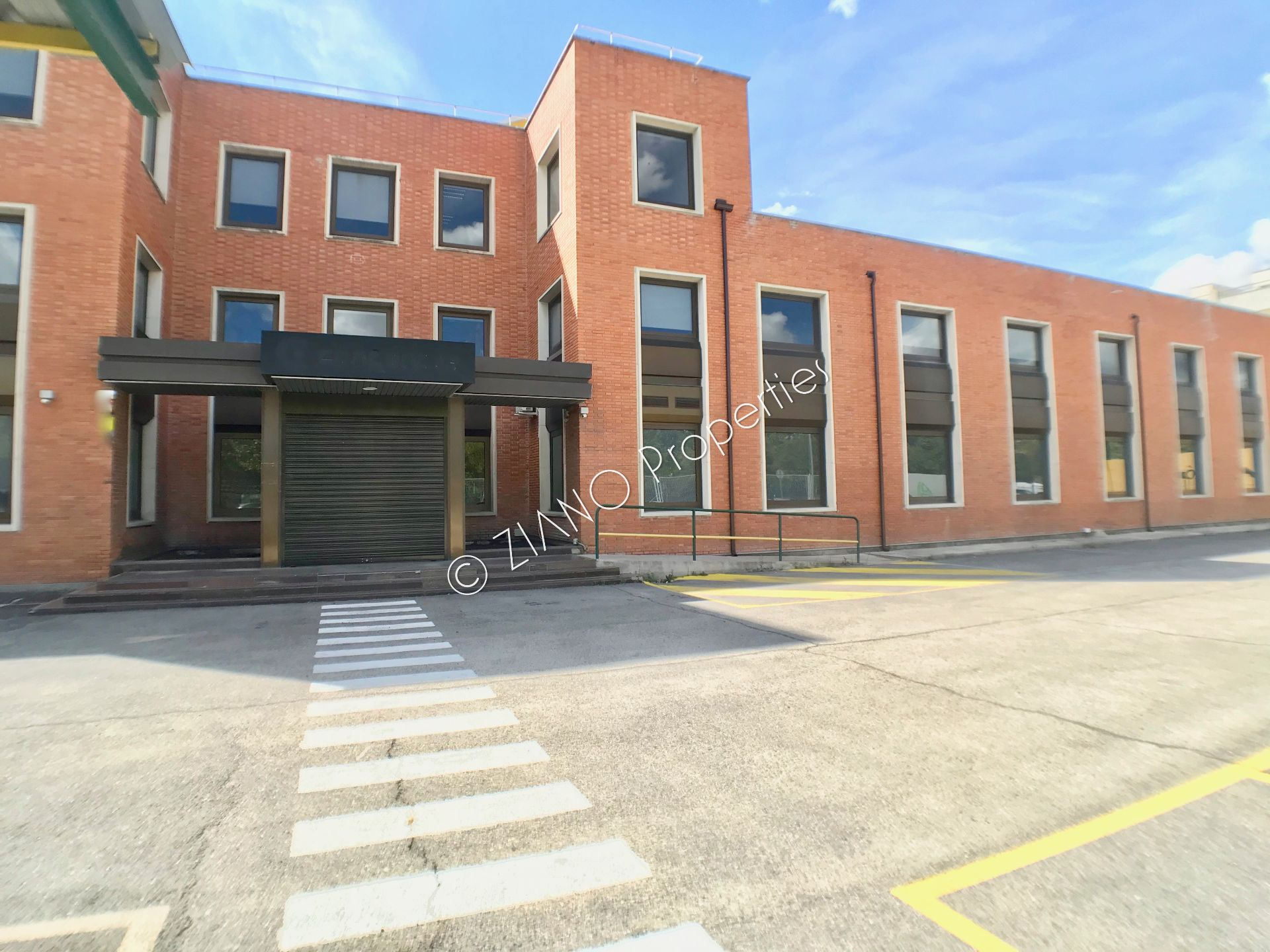 Edificio en Alcorcón, Edificio Oficinas Polígono Urtinsa, alquiler