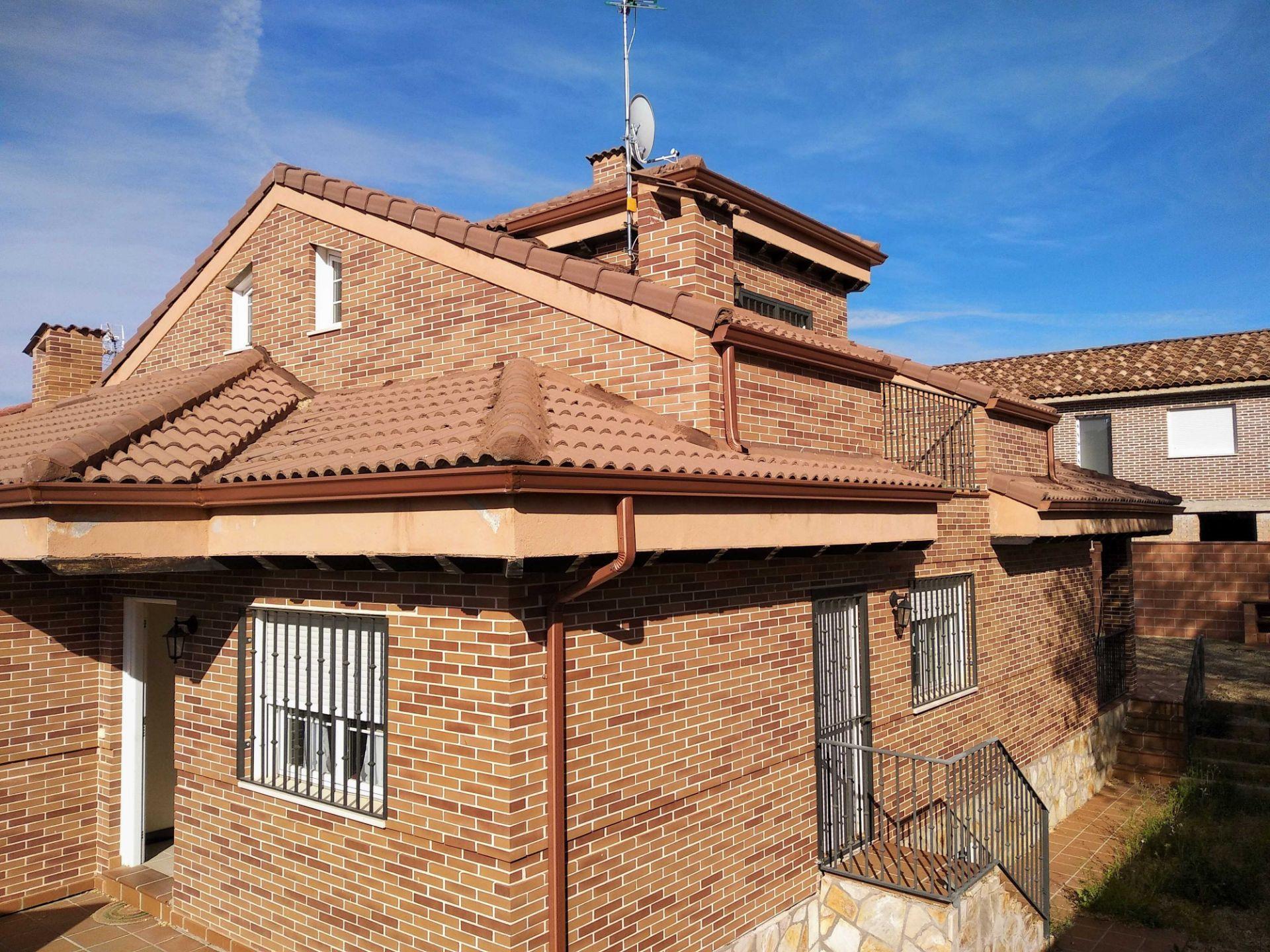 Casa / Chalet en Guadalajara, URBANIZACIÓN EL MAPA, venta