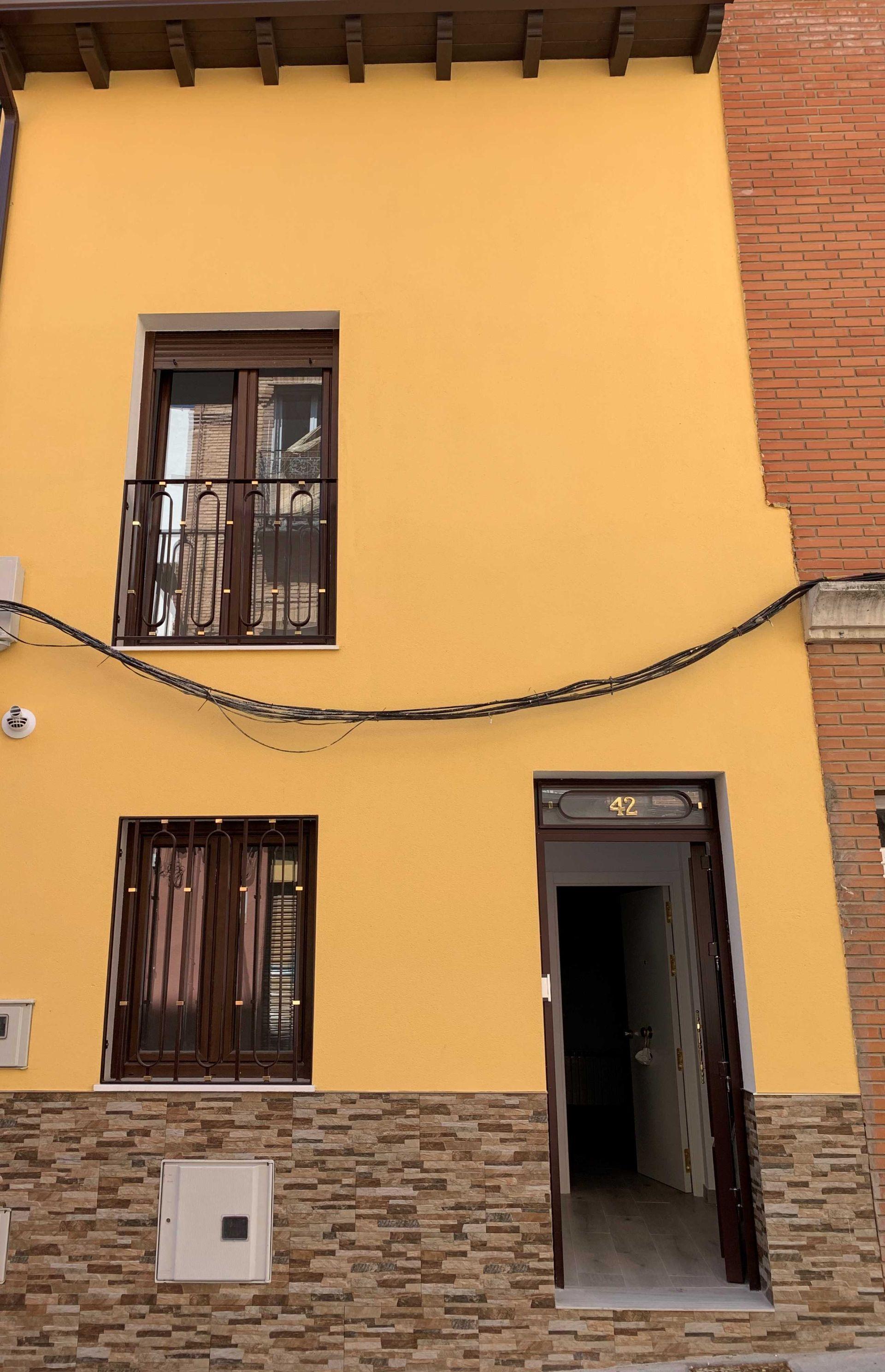 Casa / Chalet en Guadalajara, venta