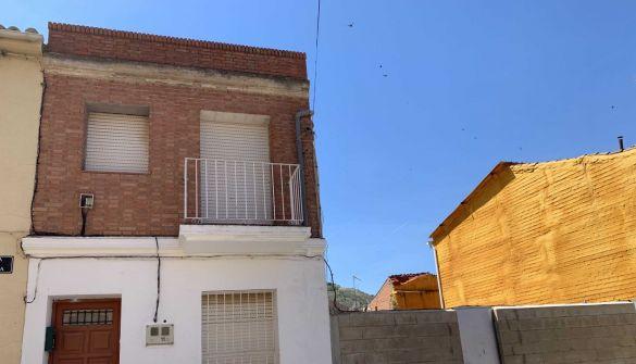 Casa de pueblo en Guadalajara de 3 habitaciones