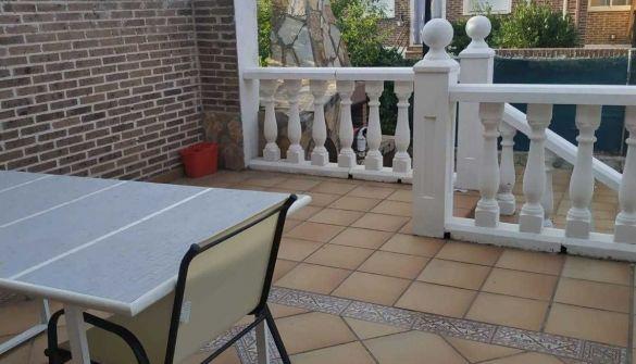 Casa adosada en Azuqueca De Henares de 4 habitaciones
