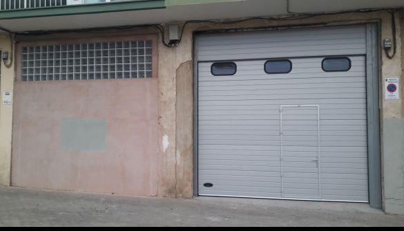 Garaje / Parking en Burgos
