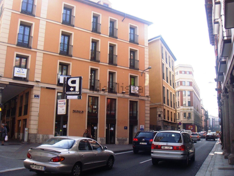 Oficina en Valladolid, PLAZA MAYOR, alquiler