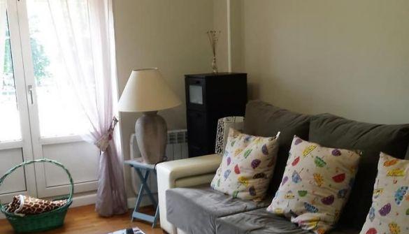 Apartamento en Burgos de 1 habitaciones