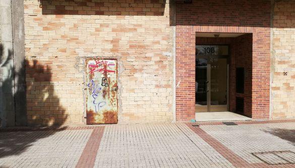 Local comercial en Burgos