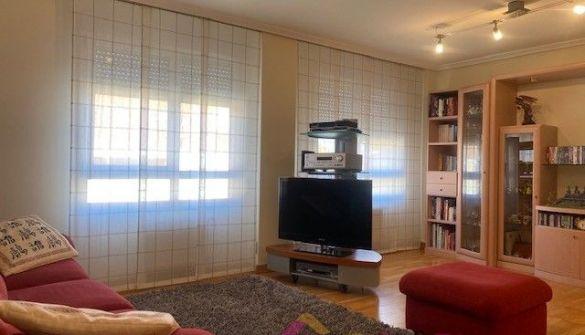 Dúplex en Burgos de 3 habitaciones