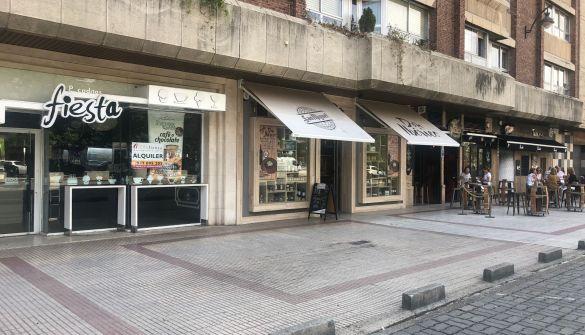 Local comercial en Burgos de 1 habitaciones