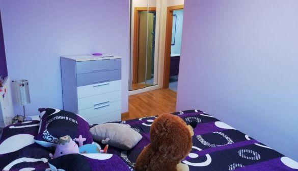 Apartamento en Burgos de 2 habitaciones